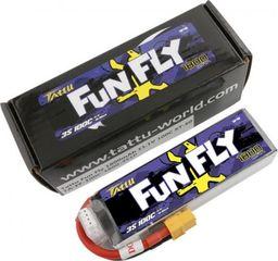 Gens Ace & TATTU Akumulator Tattu Funfly 1800mAh 11,1V 100C 3S1P XT60