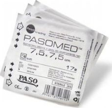 Paso-trading Kompresy jał. PASOMED 17nit.8w7,5 X 7,5