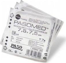 Paso-trading Kompresy jał. PASOMED 17nit. 8w 5 X 5