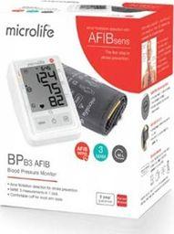 Ciśnieniomierz CHDE Ciśnieniomierz Microlife BP B3Afib automat. Zas