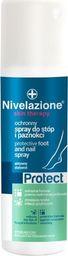 IDEEPHARM NIVELAZIONE SkinTherapy Ochronny Spraydo