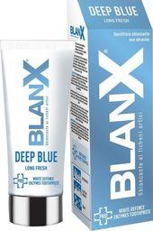 BlanX Pasta do zębów Pro Deep Blue 75 ml