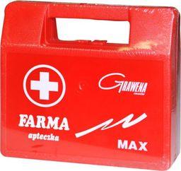 Grawena Aptecz.FARMA MAX czerwona 1 szt.