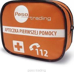 Paso-trading Apteczka pierwszej pomocy PASO 1 szt.