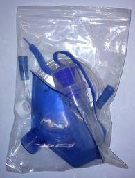 Diagnosis Zestaw akcesoriów do inhalacji dorosłych z