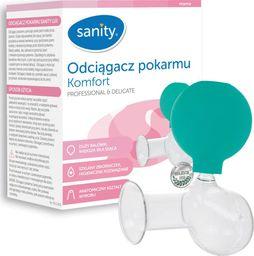 Sanity Odciągacz pokarmu SANITY LUX 1 szt.