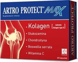 A-ZMedica Artro Protect MAX 60 kaps.
