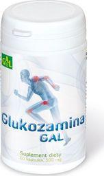 Gal Glukozamina 596 mg, 60 kapsułek
