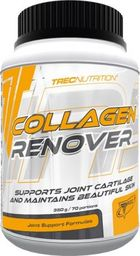 Trec Nutrition COLAGEN RENOVER STRAWBERRY-BANANA 350g