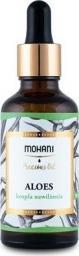 Mohani Precious Oils olej aloesowy 50ml