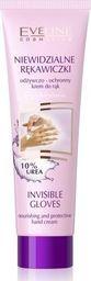 Eveline Eveline, Krem do rąk, niewidzialne rękawiczki, 100 ml
