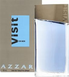 Azzaro Visit For Man EDT 100ml