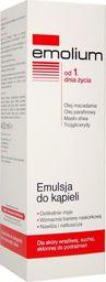 Emolium EMOLIUM Emulsja d/kąp. 200 ml