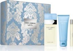 Dolce & Gabbana Zestaw Light Blue Woman