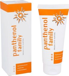 Verco Panthenol Family emulsja 100 g