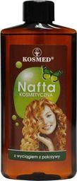Kosmed Nafta Kosmetyczna, z wyciągiem z Pokrzywy, 150ml