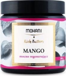 Mohani Mystic India masło z pestek mango 100g