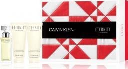 Calvin Klein Zestaw Eternity Woman