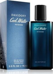 Davidoff Cool Water Men Intense EDP 75ml