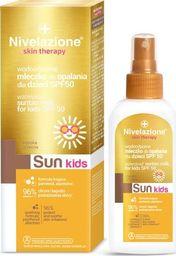 IDEEPHARM NIVELAZIONE SkinTherapy SUN Mlecz.wodood