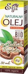 Etja Naturalny Olej ze słodkich migdałów bio 50ml