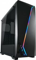 Obudowa LC-Power 700B Hexagon RGB (LC-700B-ON)