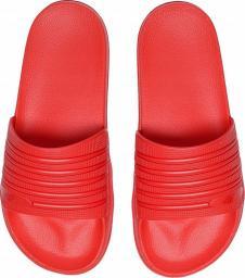 4f Klapki damskie H4L20 KLD001-62S czerwona r. 37