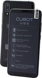 Smartfon Cubot  X19 S 32 GB Dual SIM Czarny  (X19 S Black)