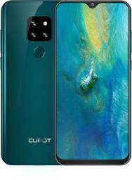 Smartfon Cubot P30 64 GB Dual SIM Zielony  (P30 Green)