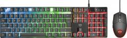 Trust GXT 838 Azor Gaming Combo (23289)