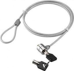 Linka zabezpieczająca PremiumCord Goobay 93037 Notebook Security Lock