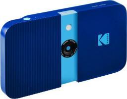 Aparat cyfrowy Kodak Smile niebieski (RODSMCAMBL)