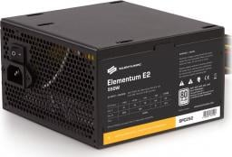 Zasilacz SilentiumPC Elementum E2 550W (SPC252)