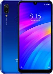 Smartfon Xiaomi Redmi 7 3/16GB Niebieski