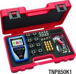 Platinum Tools Tester kabli Zestaw Net Prowler PRO Test Kit (TNP850K1)