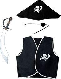 Gama Ewa Kraszek Zestaw Mały Pirat uniwersalny