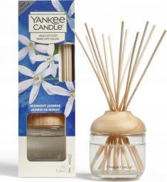 Yankee Candle Reed Diffuser pałeczki zapachowe Midnight Jasmine 120ml