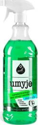 Mill Clean Umyje płyn do mycia szyb, luster i glazury Konwalia 1,22l