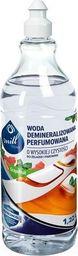 Mill MILL_Clean woda demineralizowana o wysokiej czystości do żelazek, parownic, nawilżaczy powietrza Grapefruit 1,22l