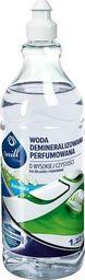 Mill MILL_Clean woda demineralizowana o wysokiej czystości do żelazek, parownic, nawilżaczy powietrza Konwalia 1,22l