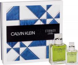 Calvin Klein Zestaw Eternity For Men