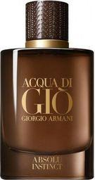 Giorgio Armani Acqua Di Gio Absolu Instinct EDP 40ml