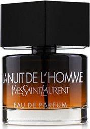 YVES SAINT LAURENT La Nuit De L'Homme Eau de Parfum EDP 60ml