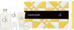 Calvin Klein Zestaw Ck One