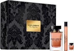 Dolce & Gabbana Zestaw The Only One