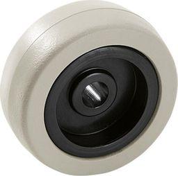 Karcher koło bezśladowe szare D50 (6805)