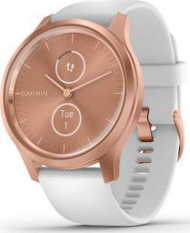 Smartwatch Garmin Vivomove 3 Style Biały  (010-02240-20)