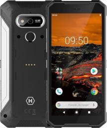 Smartfon myPhone Hammer Explorer 32 GB Dual SIM Srebrny  (Hammer Explorer)