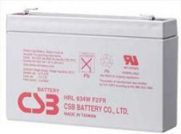 CSB Akumulator UPS (HRL 634W)