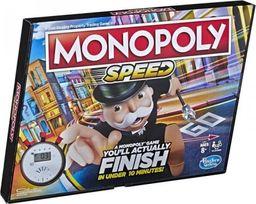 Hasbro Monopoly Speed (E7033)